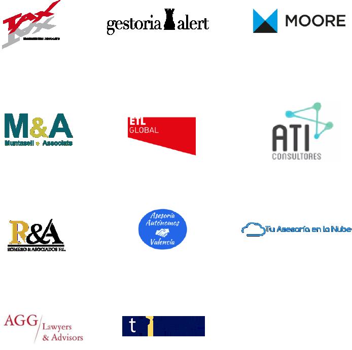 Partners empresas